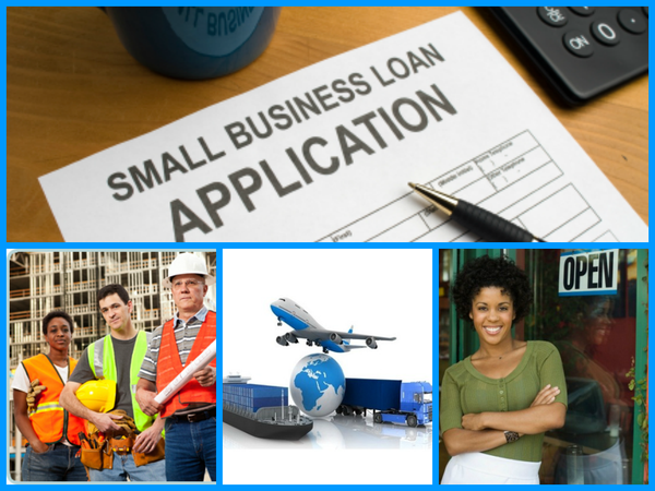 York College Small Business