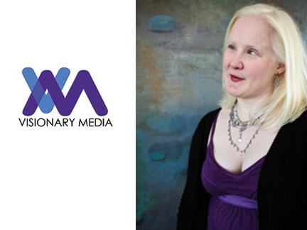 Visionary Media President Brooke Fox