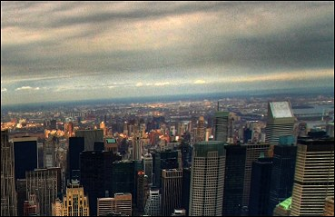 NYC Air Pollution (PHOTO FROM NYC.GOV)