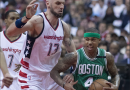 Boston Celtics Guard Isaiah Thomas Keeps Fighting