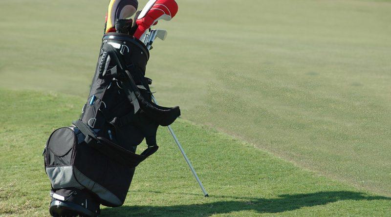Trump Golfing: Crisis Averted