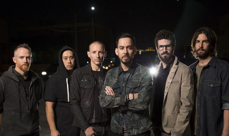 Linkin Parks Fans Mourn Lead Singers Death
