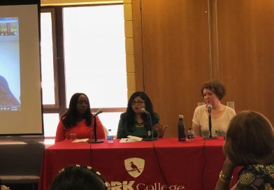 York College Students Bring Second Women's Leadership Event to Campus