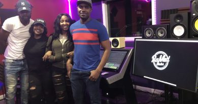 RaMed Studios Brings Music Back to Jamaica Avenue & York