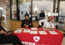 How York College Tries to Fight Student Food Insecurity On and Off campus
