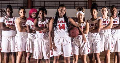 York College 2018-2019 Basketball Season Ready to Kick Off
