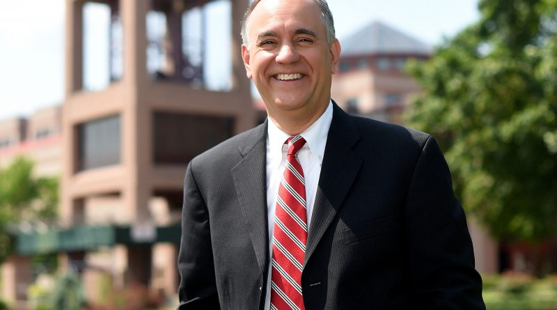 Matos Rodriguez is Set to Become the First Latino CUNY Chancellor