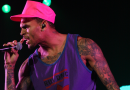Stop Comparing R. Kelly to Chris Brown